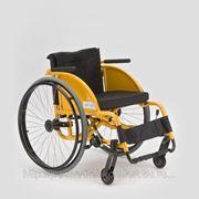 Кресло-коляска для инвалидов FS722LQ фото