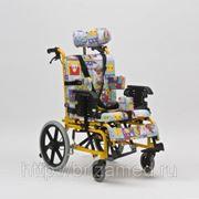 "Кресло инвалидное ""АРМЕД"" FS985LBJ для детей с ДЦП фото"
