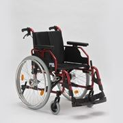 Кресло-коляска для инвалидов FS251LHPQ фото