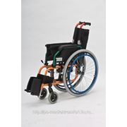 Кресло-коляска для инвалидов FS980LA фото