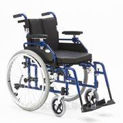 """Инвалидное кресло-коляска повышенной комфортности со съемной подушкой мод. 5000 """"Армед"""" фото"""
