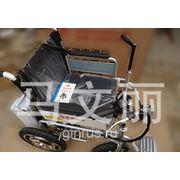 Инвалидные коляски с электроприводом фото
