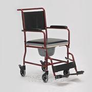 """Кресла-коляски с санитарным оснащением для инвалидов """"Armed"""" FS692 фото"""