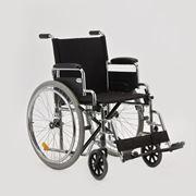 Кресло-коляска для инвалидов м.1100 фото