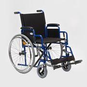 Кресло-коляска для инвалидов Н 035 фото