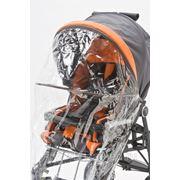 Система колясочная инвалидная PLIKO (кресло-коляска)(для детей больных ДЦП) фото