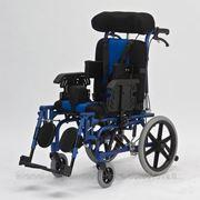 Коляска для инвалидов ДЦП Armed FS958LBHP фото