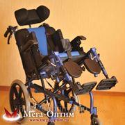 Инвалидная детская коляска ДЦП FS 958 LBHP фото