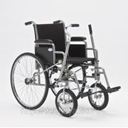 Кресло-коляска для инвалидов Н 005 фото