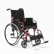 Кресло инвалидное FS909A для малогабаритных квартир фото