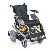 Инвалидное кресло-коляска с электроприводом FS123-43 фото