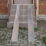 Аппарели усиленные (длина от 1 до 3-х метров) фото
