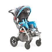 Кресло-коляска инвалидная С52K для детей больных ДЦП фото