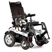 """Инвалидная коляска """"ОТТО БОК"""" с электроприводом B-500 фото"""