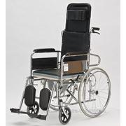 Кресла-коляски для инвалидов Armed FS609GC фото