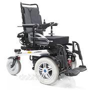 "Инвалидная коляска ""ОТТО БОК"" с электроприводом B-500S (передний привод) фото"