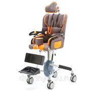 Инвалидная кресло-коляска (система колясочная) детская Mitico для дома фото