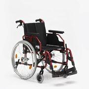 """Кресло-коляска облегченная для инвалидов """"Armed"""" FS251LHPQ с регулировкой высоты колес фото"""
