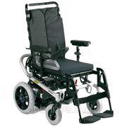 """Инвалидная коляска """"ОТТО БОК"""" с электроприводом A-200 фото"""