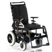 """Инвалидная коляска """"ОТТО БОК"""" с электроприводом B-400 - производство Германия фото"""