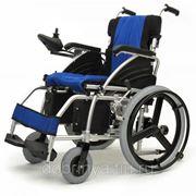 Кресло-коляска инвалидная электрическая LY-EB103-140 фото