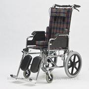 Инвалидная коляска ДЦП Armed FS212BCEG фото