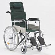 Кресло-коляска для инвалидов Armed Н 009 фото