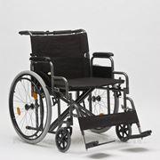 Инвалидная коляска для полных Armed FS209AE фото
