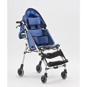 Кресло-коляска для инвалидов FS258LBXGP фото