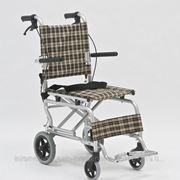 Кресло-каталка для инвалидов Armed FS804LABJ фото