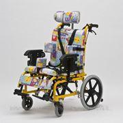 Инвалидная коляска ДЦП Armed FS985LBJ фото
