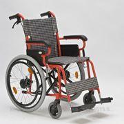 Кресло-коляска для инвалидов Armed FS872LH фото