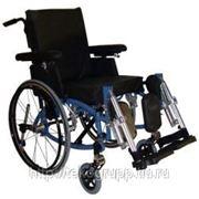 Кресло-коляска инвалидная с изменяемой шириной KY-901 фото