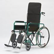 Кресло-коляска для инвалидов Armed FS954GC фото