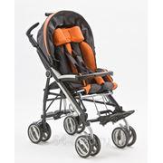 Инвалидная коляска детская Pliko для детей ДЦП фото