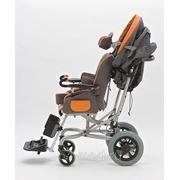 Коляска инвалидная Mitico для детей ДЦП фото