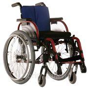 Детская инвалидная коляска Старт Юниор фото