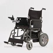 Коляска для инвалидов электрическая FS111A Armed фото