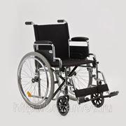 "Кресло инвалидное ""АРМЕД"" 1100 (H010) фото"
