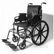 Кресло-коляска инвалидная LY-250-986 фото