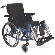 Инвалидное кресло FS141 фото