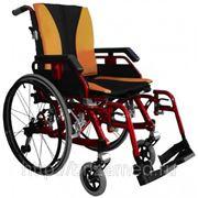 Кресло инвалидное FS952LCQ фото