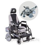 Кресло инвалидное электрическое 120 фото