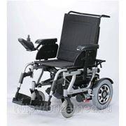 Кресло инвалидное электрическое C750 фото