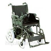 Кресло инвалидное электрическое 112 фото
