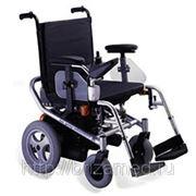 Кресло инвалидное электрическое 152 фото