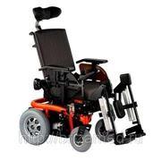 Кресло инвалидное электрическое UN-2/GT фото