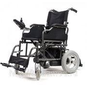 Кресло инвалидное электрическое 110 фото