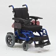 Кресло инвалидное KY123 фото