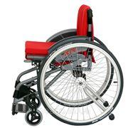 Активные кресла-коляски Модель 1.911 XR фото